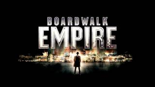 Boardwalk Empire OST  - After You Get What You Want (You Don't Want It)