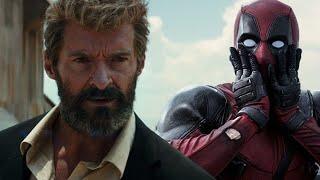 Deadpool 3 Trailer (2019) - Ryan Reynolds Movie HD Fragman #logan #marvel #deadpool #xmen