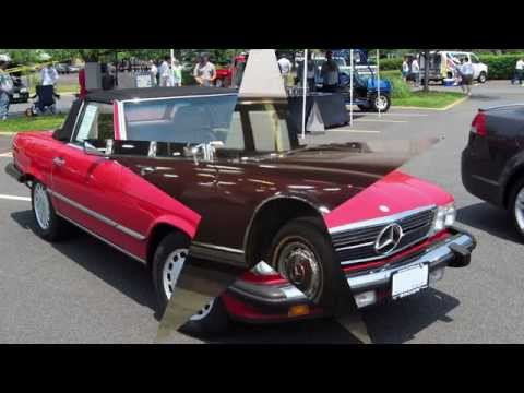 Mercedes Benz S- klass и разные модели Мерседес Бенц