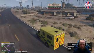 FiVE M / Northern Life server / Paddy Armstrong/episode 7