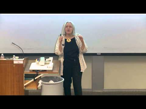 "Saskia Sassen- ""Expulsions: Brutality and Complexity in the Global Economy"""