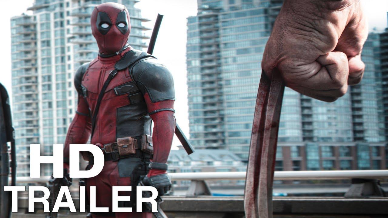 Download Deadpool 3: Rise Of Wolverine (2021) Trailer Concept HD - Ryan Reynolds, Hugh Jackman