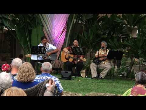Liliu Lei A Ka Lahui, written by Queen Liliuokalani, Music by Ken Makuakane