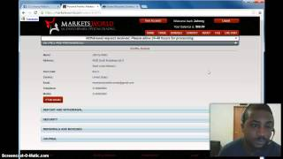 $30 to $266? Binary Options Trading. WITHDRAWAL PROOF! PT. 1