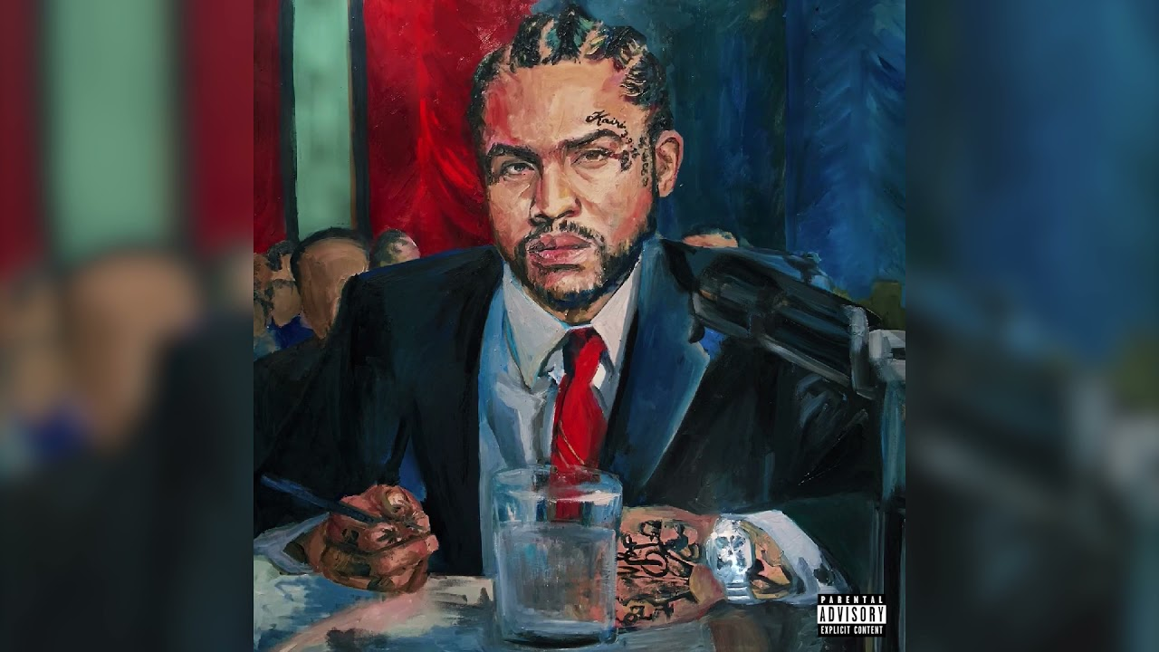 Dave East & Harry Fraud - Count it Up Ft. French Montana [Official Audio]