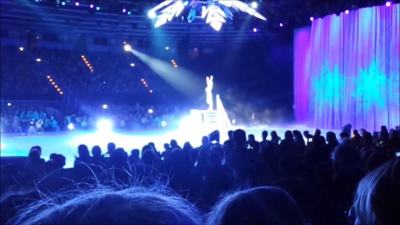 Velodrom Berlin Disney On Ice
