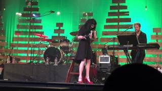 Watch Jaci Velasquez Ill Be Home For Christmas video