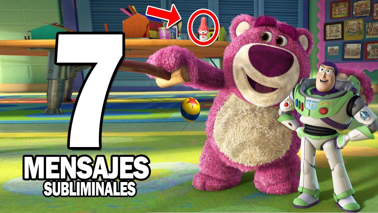 Disney Images Subliminales 7 mensajes subliminales de disney - youtube