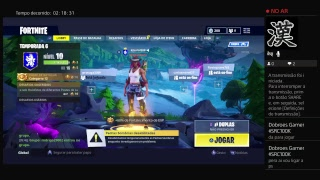 Fortnite (Season 6 Battle pass finally bought Ft. RODRIGO)-Kikolol588