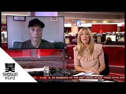 Friction speaks to BBC News regarding Fabric closure - 7/9/16