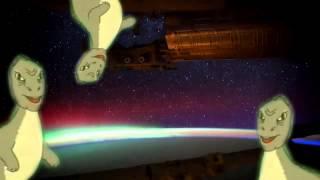 2001: A Space OdyyYEE