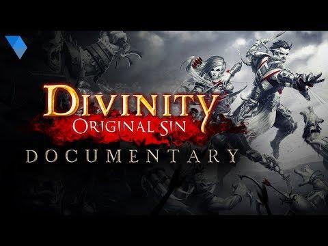 Divinity: Original Sin Documentary   Gameumentary