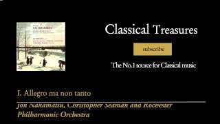 Sergei Rachmaninoff - I. Allegro ma non tanto