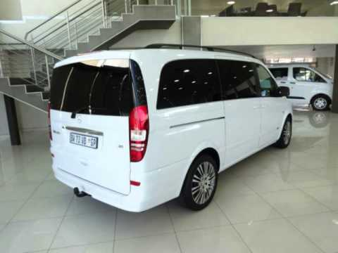 2011 mercedes benz viano 3 5 v6 auto for sale on auto trader south africa youtube. Black Bedroom Furniture Sets. Home Design Ideas