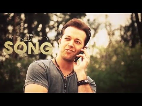 Lucas Hoge - Boom Boom (Lyric Video)