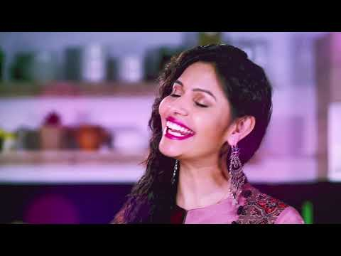 Yashika Gupta FOOD FOOD ANCHOR thumbnail