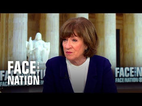"Collins: Kavanaugh's ""denial at the second hearing was very powerful"""