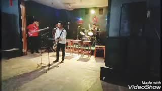 opick Tombo ati cover Reggae Tober band live