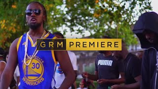 Kaos - If Heaven Had A Ghetto [Music Video] | GRM Daily