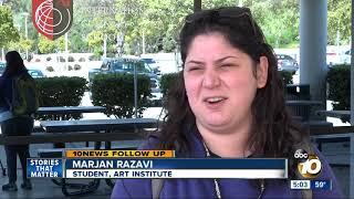Art institute latest for-profit run school closing