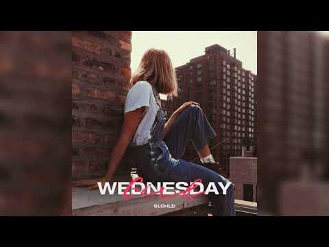 SLCHLD  -  wednesday girl (prod. by MXXWLL)