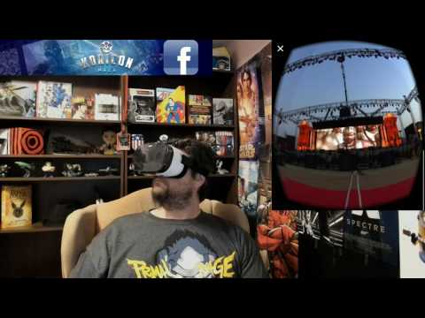 """Baahubali 2: The Conclusion"" Live Pre-Release 360 VR Reaction + Bonus Bloopers"