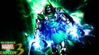 Latveria ~ Version 3 (Doctor Doom Stage Remix) - Marvel Super Heroes Video