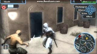 Assassin's Creed Bloodlines PPSSPP+best settings
