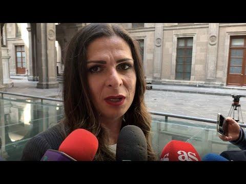 """Ana Guevara: """"No se reabrirá el laboratorio anti-dopaje de Conade"""""""