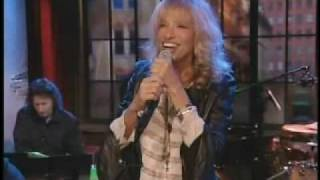 Carly Simon LET THE RIVER RUN (acoustic)