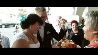 Свадьба Романа и Катерины