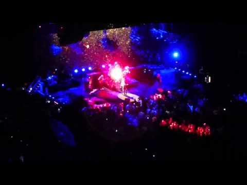 Fleetwood Mac Orlando 2015 March