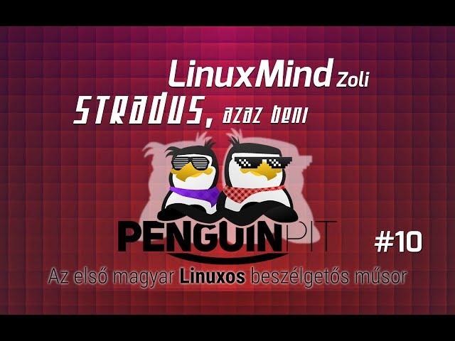 PenguinPit Hírek #10: Furcsa marketing!