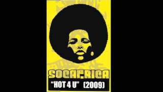 NEW HOUSE PROMO - Socafrica - HOT HOT HOT RELEASE!!!!