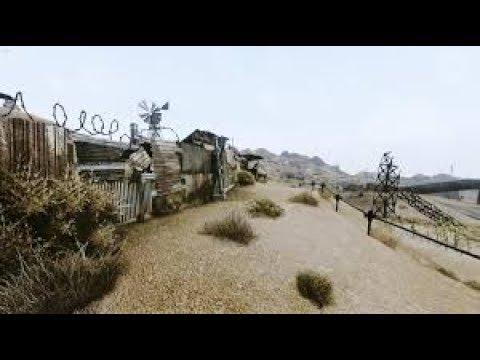 Fallout New Vegas Ultra Modded +Oxide Enb series brotherhood of steel Live 5
