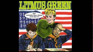Litmus Green - Robotek