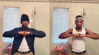 YG- Go Loko ft. Tyga, Jon Z TikTok dance