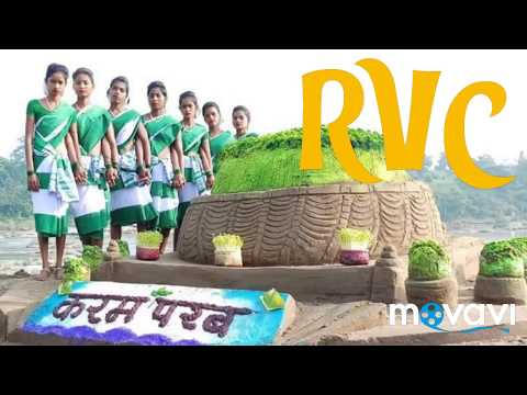 Mahato boti #karamparav #kudmi adiwasi Bokaro Jharkhand  Video by Reyansh Video Creation