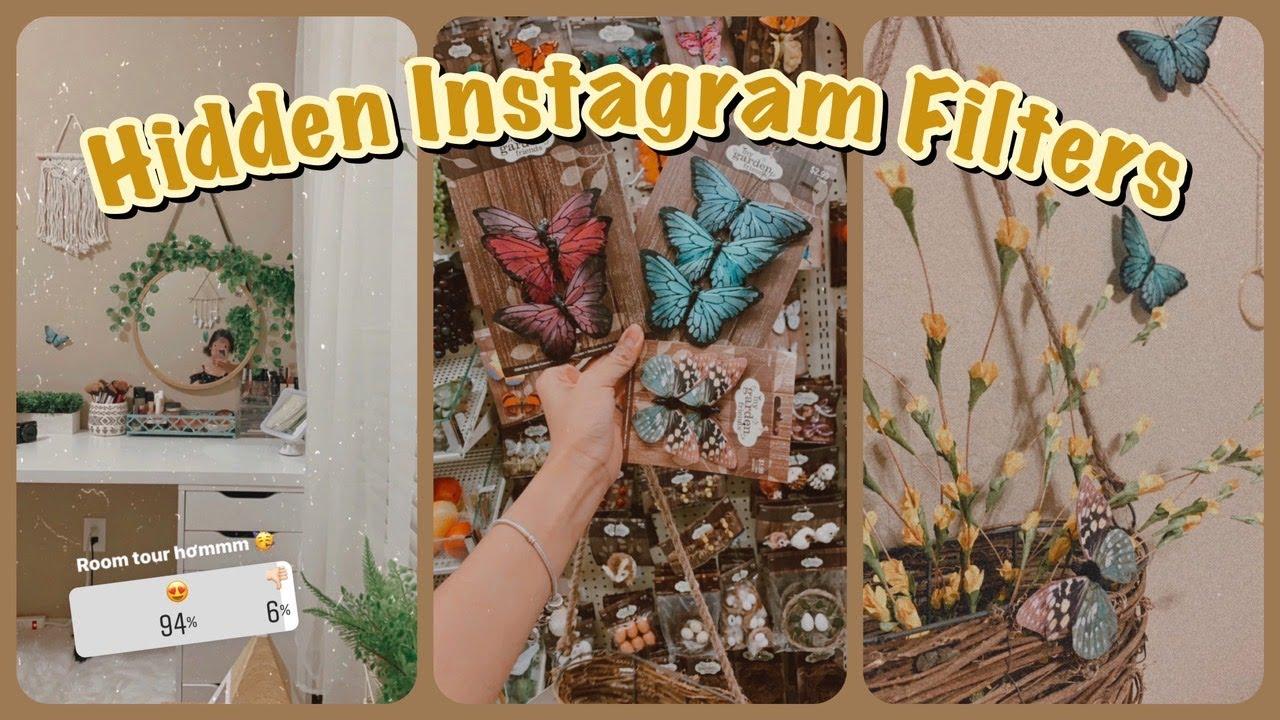 #7 Bí Kíp Để Có Instagram Story Xịn Xò | INSTAGRAM HACKS ♡ TRAM LE ♡