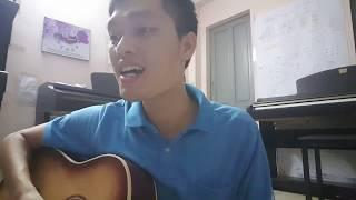 Mùa Gặt (Daniel Thần) - ISAAC THÁI. Guitar cover