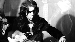 RORY GALLAGHER - Take it easy baby