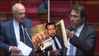 Benalla disposait d'un badge d'accès à l'Assemblée : les députés LR s'indignent