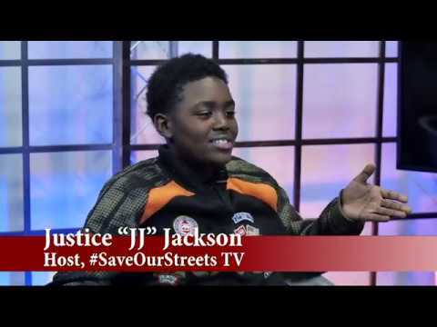 Save Our Streets TV 2018: Episode 1