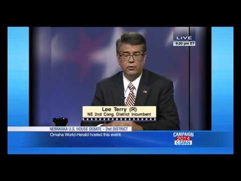 Omaha World Herald Debate 9/25/14