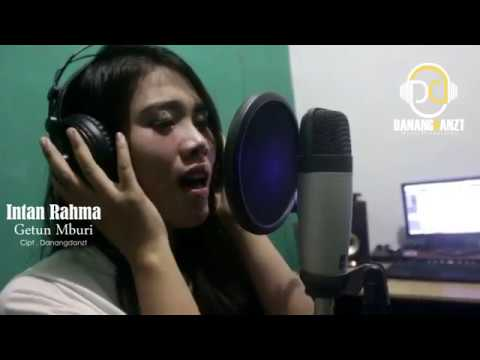Intan Rahma - Getun Mburi (Official Music Video)