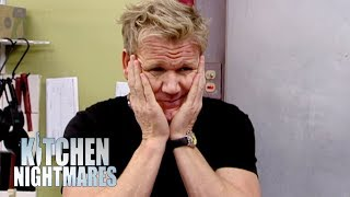 Ramsay Shocked That Restaurant Doesn't Season Their Fries | Kitchen Nightmares