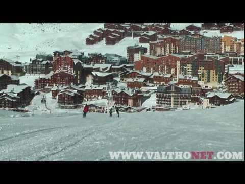 Val Thorens Town/ Resort Guide