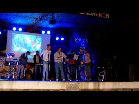 """Grupo """" Los OrigInales """" Batlle y Ordoñez Lavalleja Uruguay 2014 video 6"""