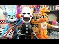 fnaf lego follow me animation full collab with jam brickfilms