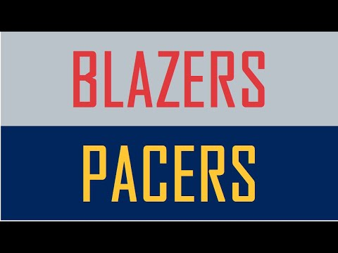 Portland Trail Blazers vs Indiana Pacers    FULL HIGHLIGHTS    Oct 20, 2017    NBA